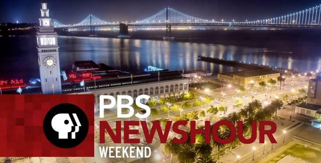 PBS NewsHour Weekend full episode March 29, 2015