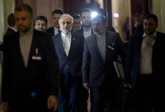 Iran's nuclear program negotiations continue past deadline