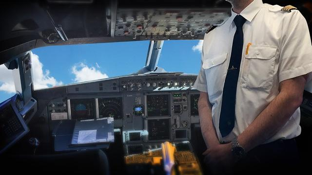 Can Americans be confident about pilot mental fitness?