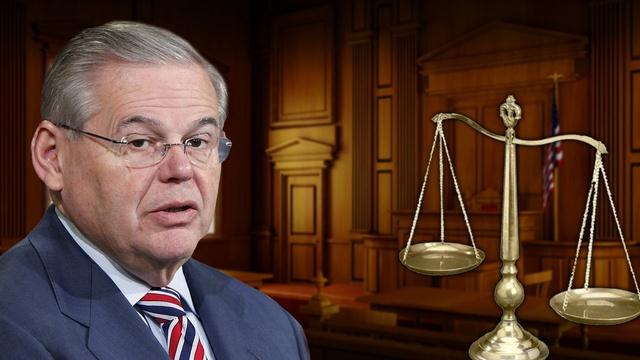 DOJ: Menendez traded political favors for patron's gifts