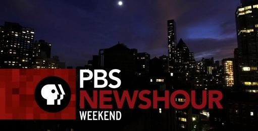 PBS NewsHour Weekend full episode April 4, 2015 Video Thumbnail