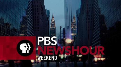 PBS NewsHour Weekend full episode April 5, 2015 Video Thumbnail