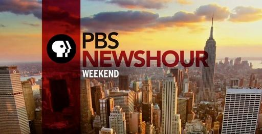 PBS NewsHour Weekend full episode April 11, 2015 Video Thumbnail
