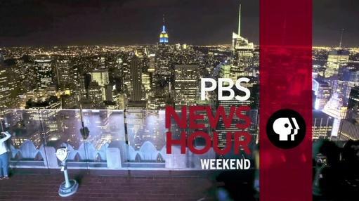 PBS NewsHour Weekend full episode April 12, 2015 Video Thumbnail