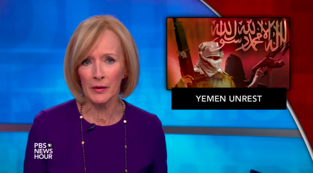 News Wrap: Al-Qaida seizes airport, oil terminal in Yemen