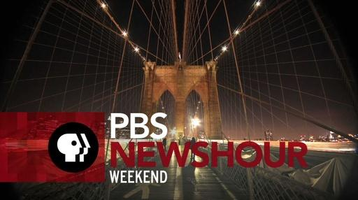 PBS NewsHour Weekend full episode April 18, 2015 Video Thumbnail