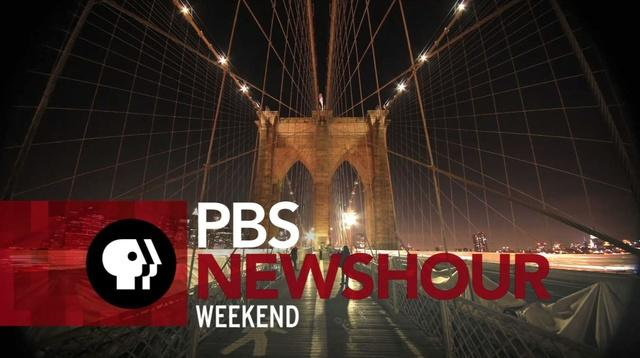 PBS NewsHour Weekend full episode April 18, 2015