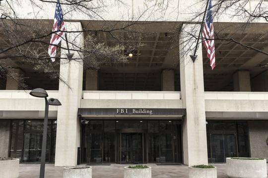 FBI investigators overstated evidence against criminals