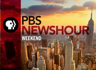 PBS NewsHour Weekend full episode April 19, 2015 Video Thumbnail