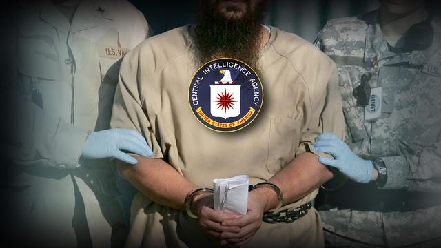 Former CIA contractor speaks out about interrogation