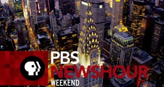 PBS NewsHour Weekend full episode April 25, 2015