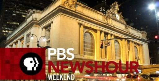 PBS NewsHour Weekend full episode May 3, 2015 Video Thumbnail