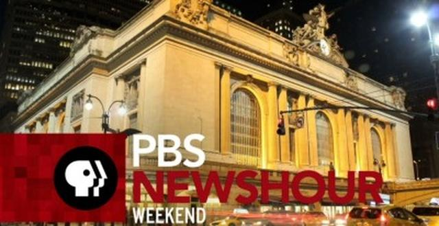 PBS NewsHour Weekend full episode May 3, 2015