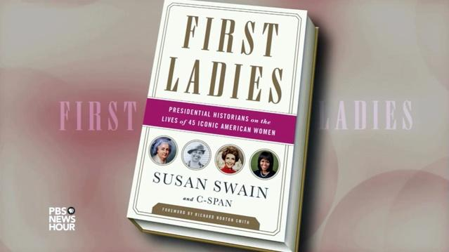 How America's first ladies balanced public and private life