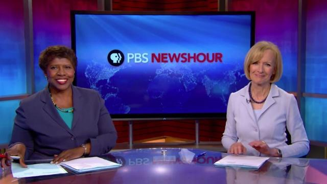 PBS NewsHour full episode May 5, 2015
