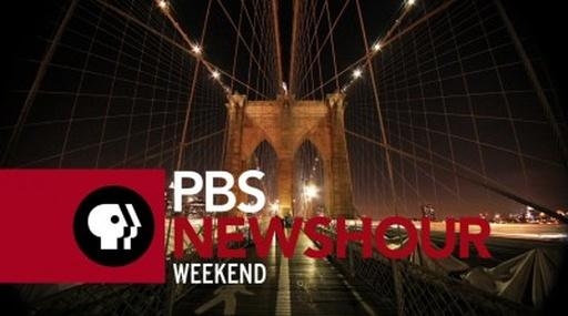 PBS NewsHour Weekend full episode May 16, 2015 Video Thumbnail