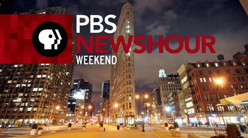 PBS NewsHour Weekend full episode May 23, 2015 Video Thumbnail