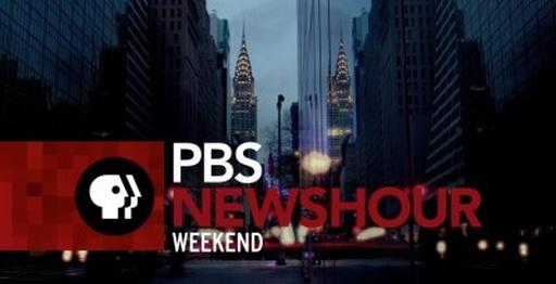 PBS NewsHour Weekend full episode May 24, 2015 Video Thumbnail