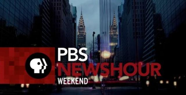 PBS NewsHour Weekend full episode May 24, 2015