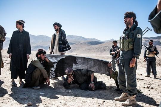 What the end of the war means for Afghanistan's future