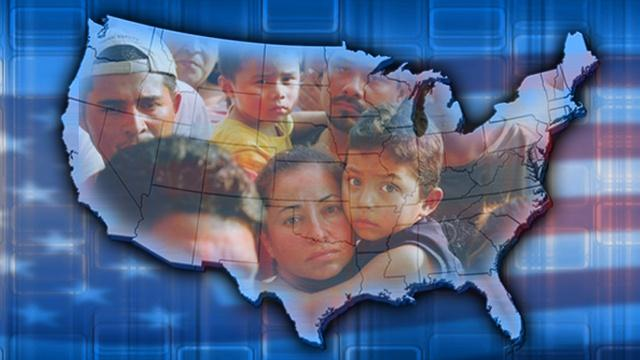 Obama immigration plan on hold till legal challenge resolved