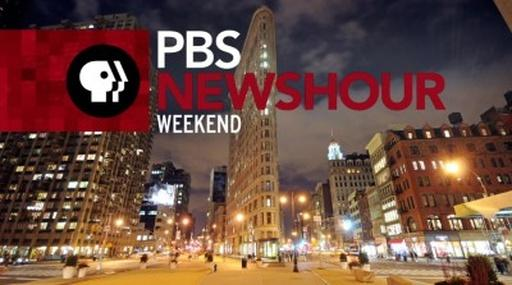 PBS NewsHour Weekend full episode May 31, 2015 Video Thumbnail