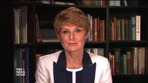PBS NewsHour full episode June 5, 2015 Video Thumbnail