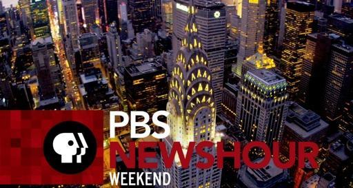 PBS NewsHour Weekend full episode June 7, 2015 Video Thumbnail