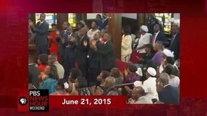 PBS NewsHour Weekend full episode June 21, 2015