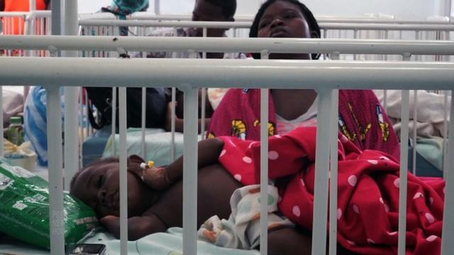 In Angola, corruption has deadly consequences for children
