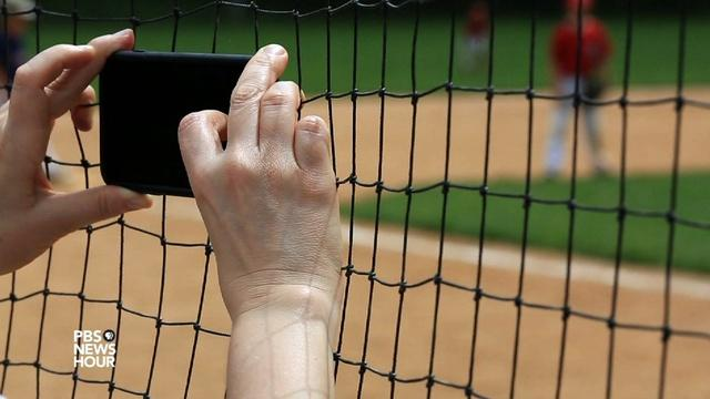 Why you should always skip your kids' baseball games
