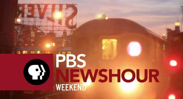 PBS NewsHour Weekend full episode July 5, 2015
