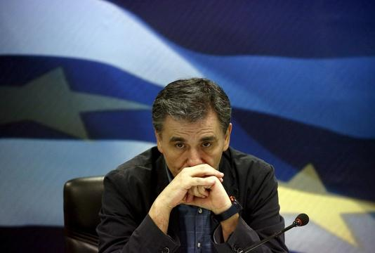 What are Greece's options after 'no' vote?