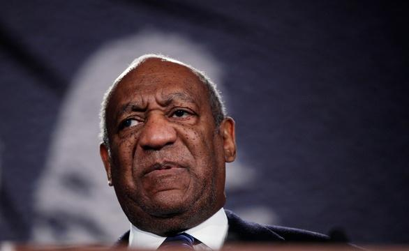 Cosby's Quaalude confession may have legal repercussions