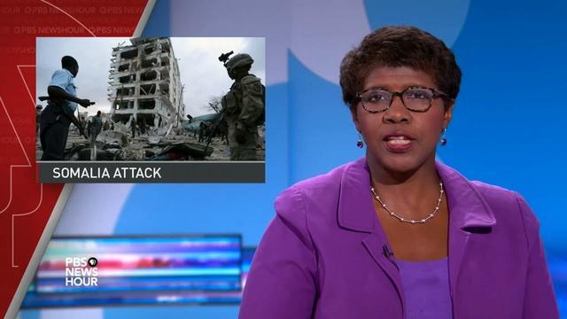 News Wrap: Yemen airstrikes resume despite cease-fire