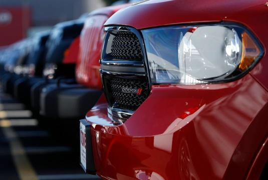 Fiat Chrysler faces record fines for failing to recall cars