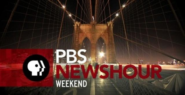 PBS NewsHour Weekend full episode August 1, 2015