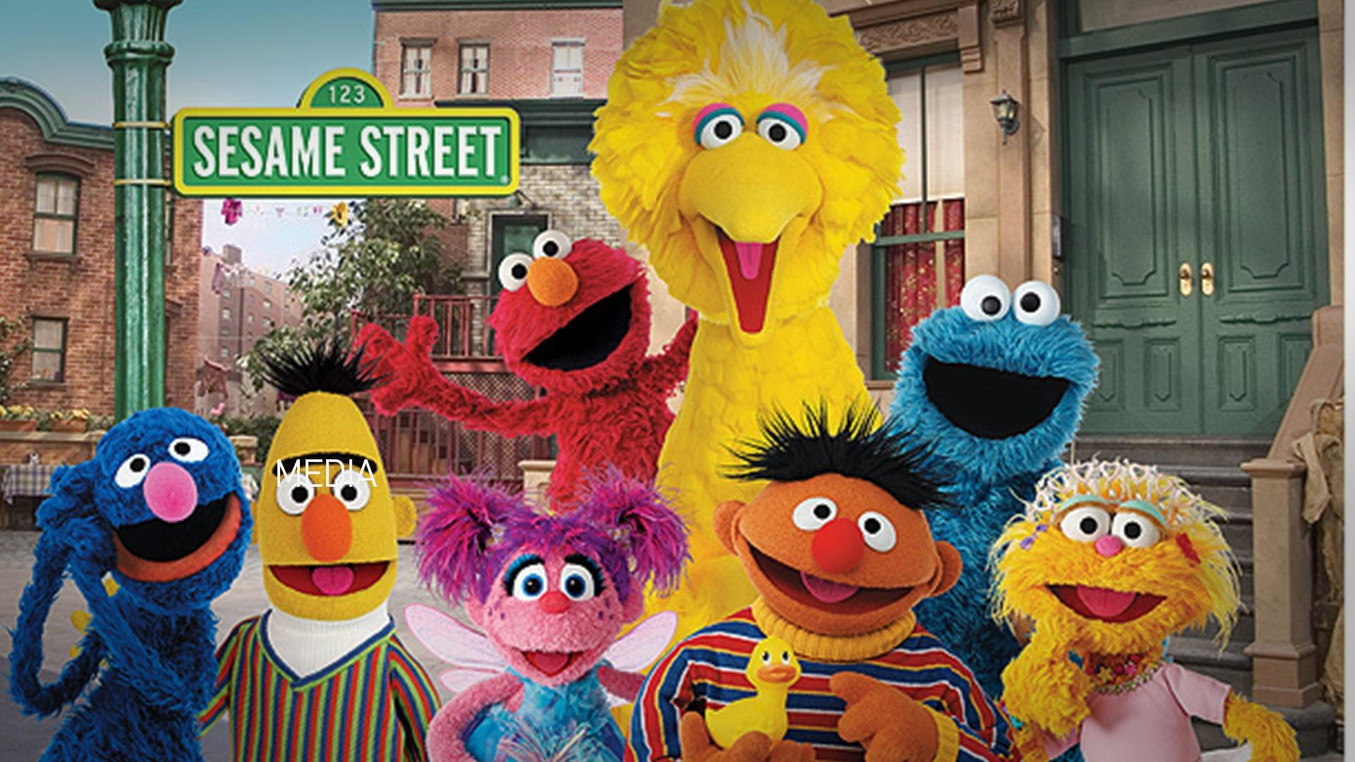 Image - Sesame rosita jpg | Muppet Wiki | FANDOM powered by