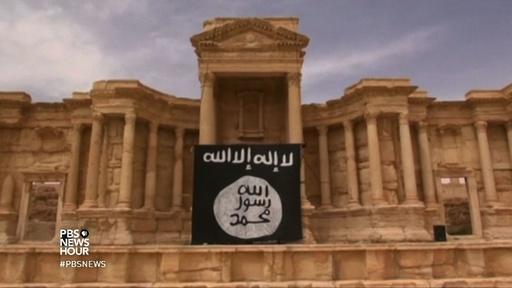 PBS NewsHour full episode August 19, 2015 Video Thumbnail
