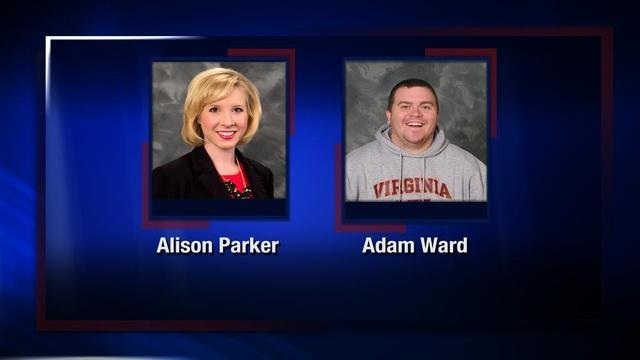 News Wrap: Two journalists murdered during live newscast