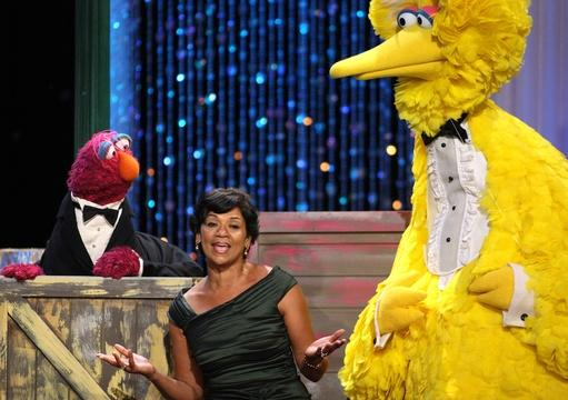 Sonia Manzano on becoming Sesame Street's 'Maria'