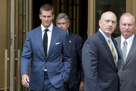 Tom Brady's court win takes the air out of NFL's punishment