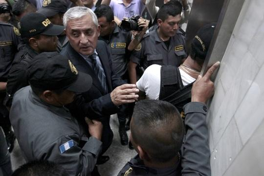 Why Guatemalans rose up against government corruption