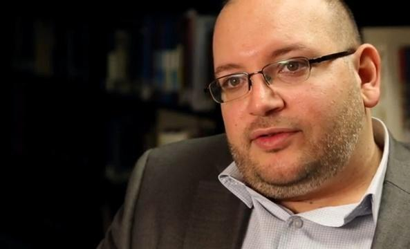 Is Iran leveraging Jason Rezaian for a prisoner swap?