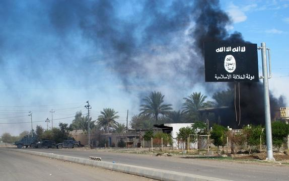 How the Islamic State rose from prison to be a global group