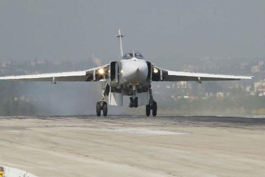 News Wrap: Russian pilot denies violating Turkish airspace