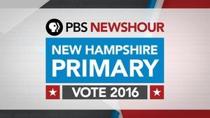 New Hampshire Primary Election Special