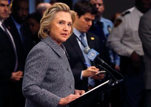 News Wrap: Judge orders release of Clinton emails