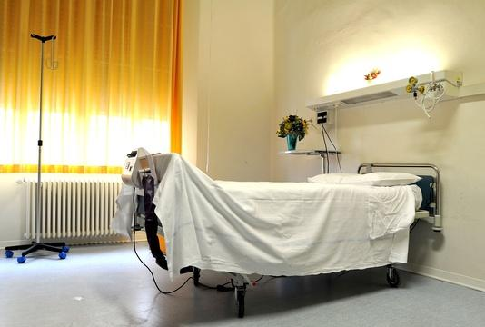 Is fatal medical error a leading cause of death?