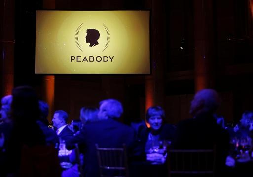 Malcolm Brabant reflects on Peabody-winning refugee series